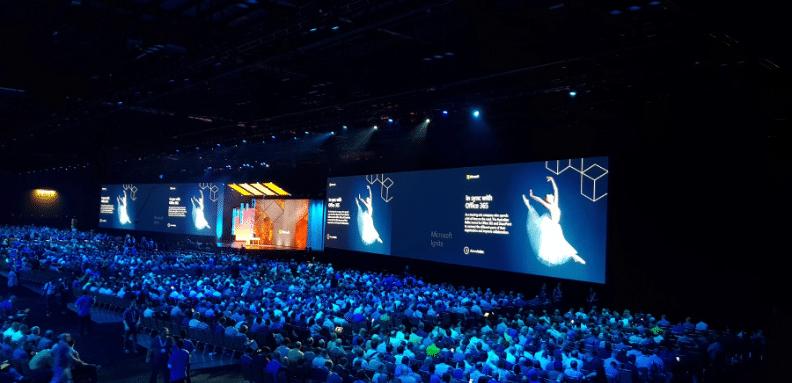3 sessioner på årets Microsoft Ignite