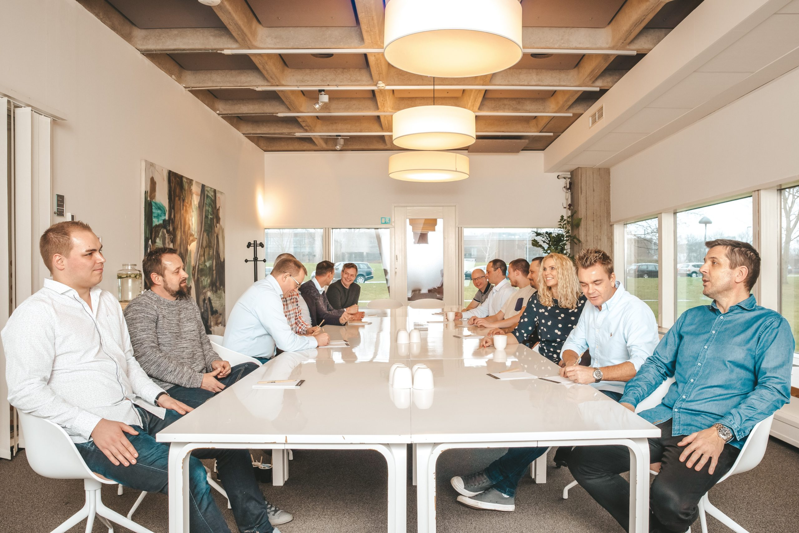 solvo it kåret blandt den absolutte top af Danmarks bedste it-konsulenthuse